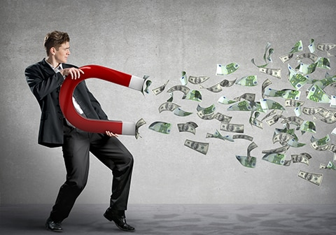 PEA / PME : le financement d'entreprise