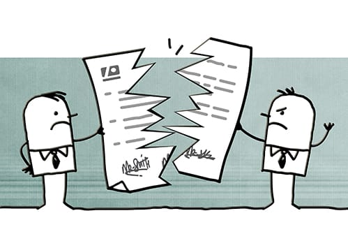 La Rupture conventionnelle : avantage ou inconvénient ?
