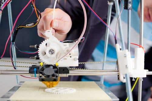 Utiliser une imprimante 3D : mythe ou réalité ?