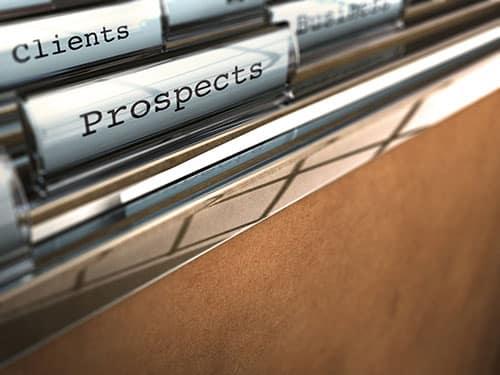 Les 4 conseils pour transformer des prospects en clients...