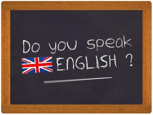 Les 4 activités pour apprendre l'anglais (partie 1)