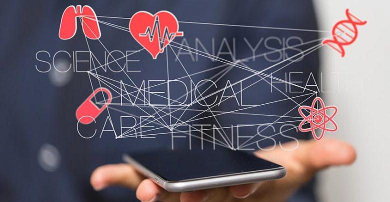 Focus sur le marché de la m-santé