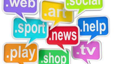 Photo of Les nouvelles extensions pour les sites internet