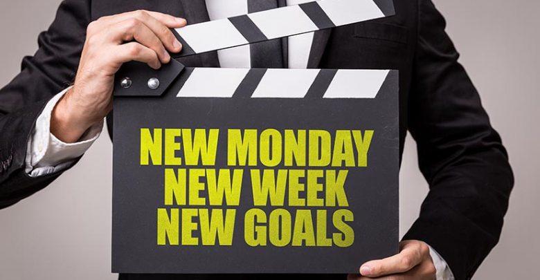 Comment bien démarrer votre semaine ?