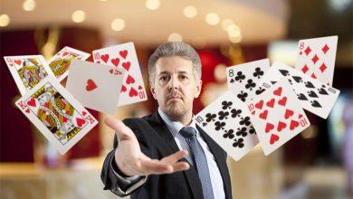 Quels sont les points communs entre l'entrepreneuriat et une partie de poker ?