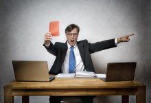 Photo of 7 signes qui montrent que vous avez un problème avec l'autorité