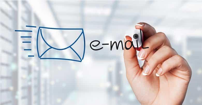 À quoi ressemble une adresse e-mail professionnelle ?