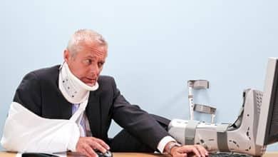 Photo of Comment gérer les accidents au travail ?