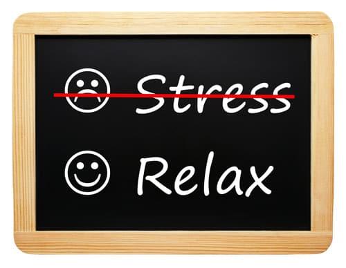 Entrepreneur : attention à votre stress et celui des salariés !