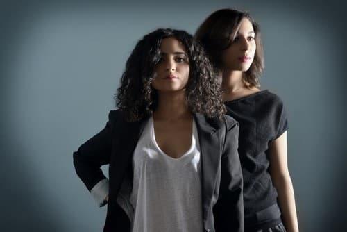 Babbler : les relations presse nouvelle génération ! Intervew Hannah Oiknine et Sarah Azani