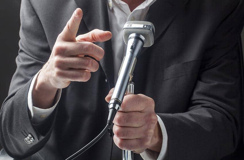 Top 15 des phrases prononcées par les entrepreneurs en interview