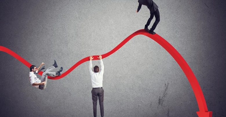 Les 5 raisons de l'échec d'un entrepreneur