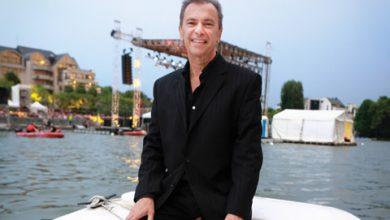 Photo of De « La boum » à l'entrepreneuriat ! Interview de Richard Sanderson