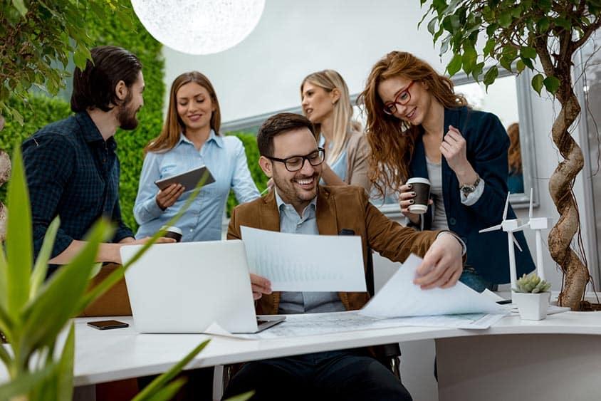 Quels critères pour créer une équipe performante ?