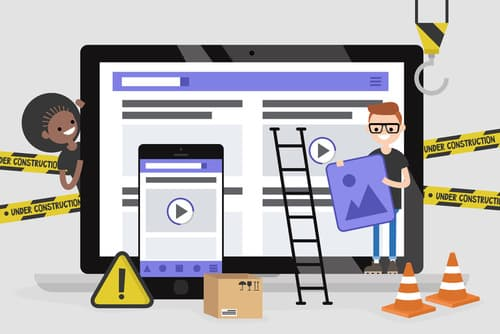 Pourquoi et comment créer son site internet ?