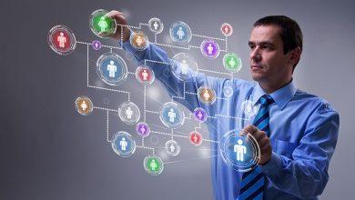 Photo of Chef d'entreprise : les enjeux de l'utilisation des réseaux sociaux