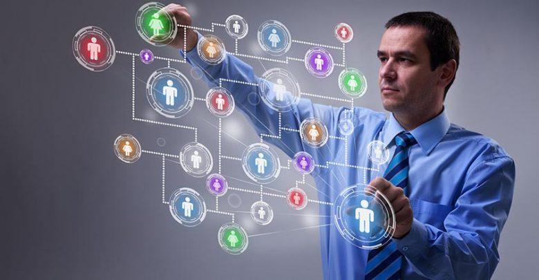 Chef d'entreprise : les enjeux de l'utilisation des réseaux sociaux