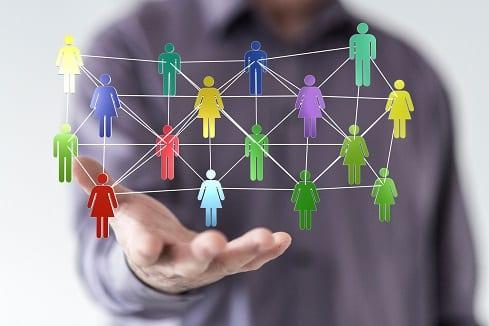 Rejoindre un réseau d'entrepreneurs