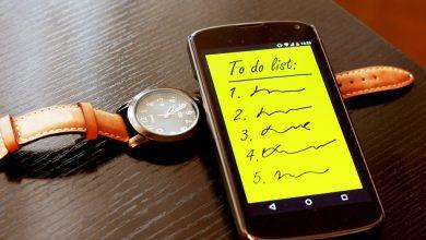 Photo of Comment réaliser une to-do list infaillible ?