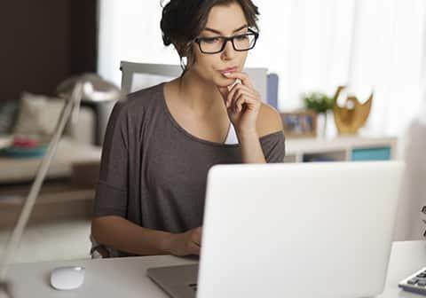 Les conseils pour travailler efficacement chez soi
