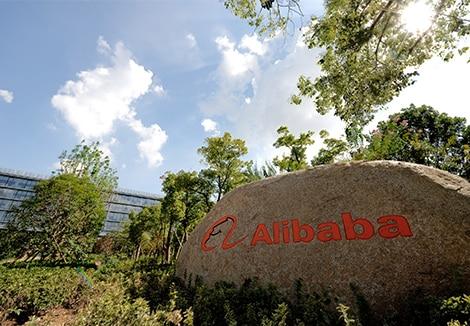 Alibaba veut aider les entreprises françaises à s'implanter en Chine