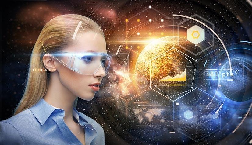 Quel avenir pour les lunettes de réalité augmentée ?