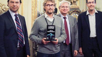 Photo of L'entrepreneur qui a vu juste ! Interview de Philippe Wargnier