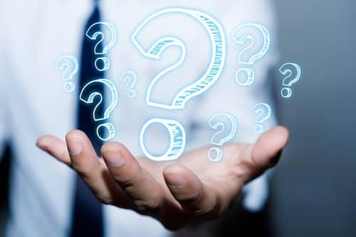 Comment poser ou répondre aux questions
