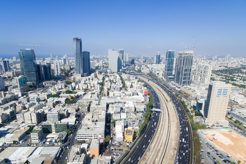 Israël une « start-up nation » d'avenir