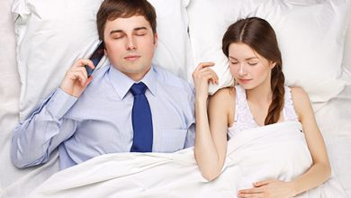 Quand le travail nuit à la vie de couple