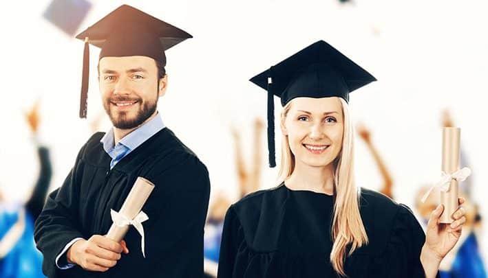 Quelles sont donc les entreprises favorites des jeunes diplômés et étudiants ?