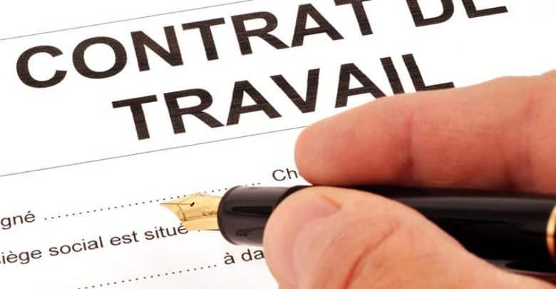 Quelles conditions pour quel contrat de travail ?
