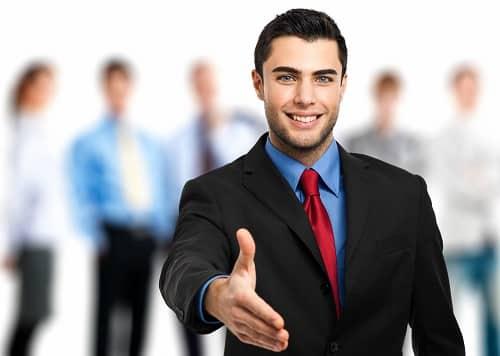 Reprise d'entreprise : êtes-vous le gendre idéal ?
