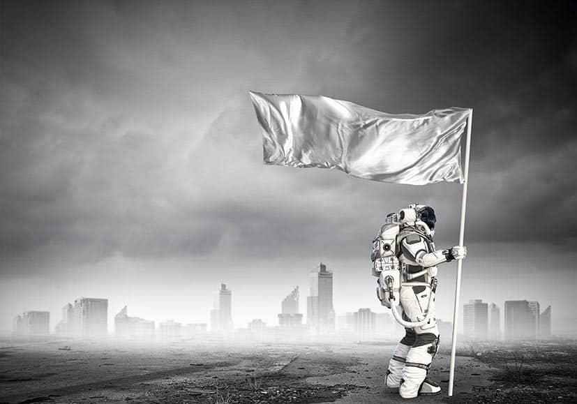 Ces start-up à la conquête de l'espace !