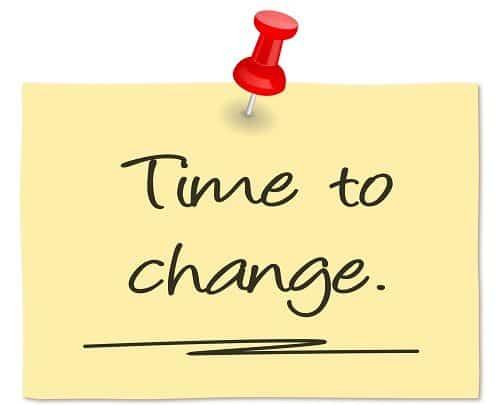 Reconversion : tout plaquer pour changer de métier ?