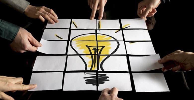 Comment trouver son idée de création: le brainstorming