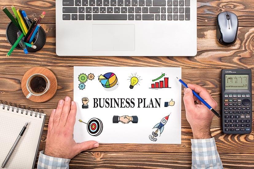 Les éléments essentiels d'un business plan