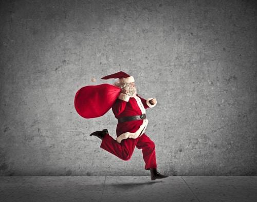 Fiscalité : faut-il croire au Père Noël ?!