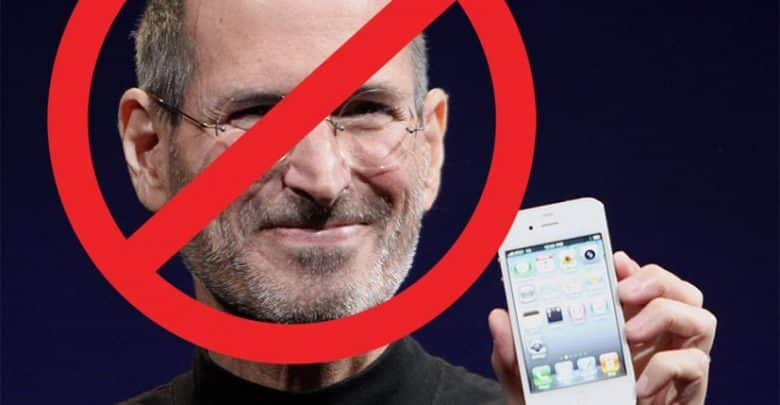 Devenir Steve Jobs ? Non merci !