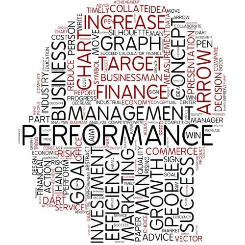 La Performance comme conséquence d'un choix