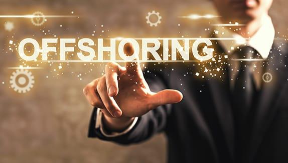 Pourquoi faire appel à une société offshore ?