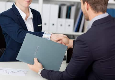 Un entretien annuel réussi : conduire vos équipes aux succès