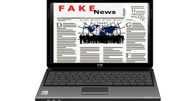 Les fake news