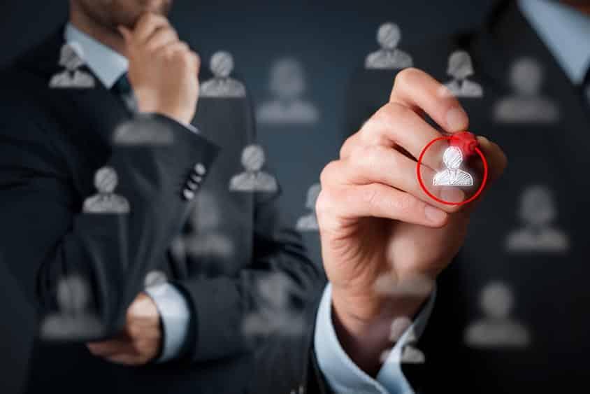 Mettre un point d'honneur à la personnalisation client