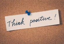 Comment rester positif au travail ?