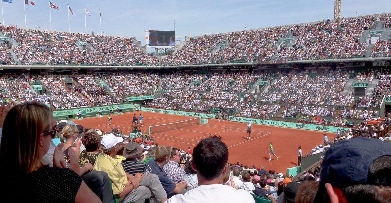 Quelles entreprises jouent avec Roland-Garros ?