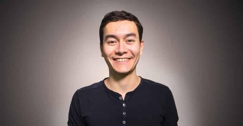 L'entrepreneur devenu maître dans l'art de la vidéo