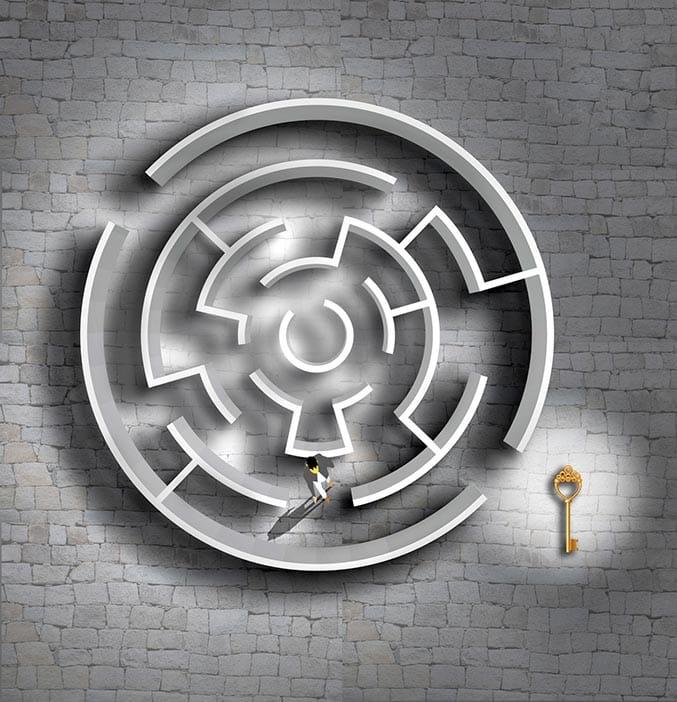 Entreprendre dans un secteur en difficulté : quelques clés pour réussir