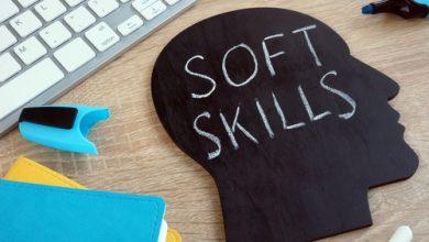 Photo de Les qualités humaines, les «soft-skills», l'avenir ?
