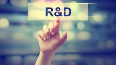 Photo de La R&D au cœur de l'entreprise